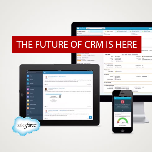 Salesforce Sales Cloud Delivers Innovative CRM Functionality