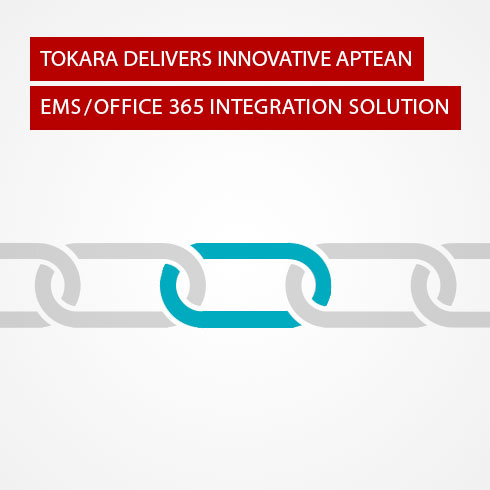 Tokara Delivers Aptean EMS/Office 365 Integration
