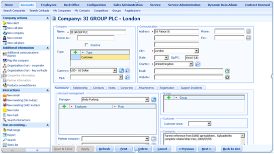 crm solution in taj group of hotels The implementation of a crm system will improve the efficiency and productivity of a business crm helps a business to recognize the value of its customers and to capitalize on improved customer relation customer to discuss about the services of taj hotel through which they retain the customers ➢ to analyse the.