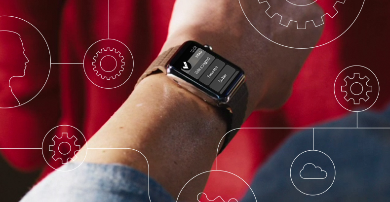 CRM Wearable Tech